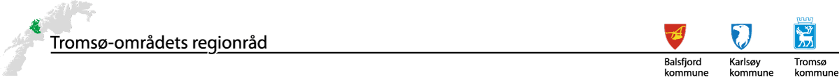 Tromsø-områdets Regionråd